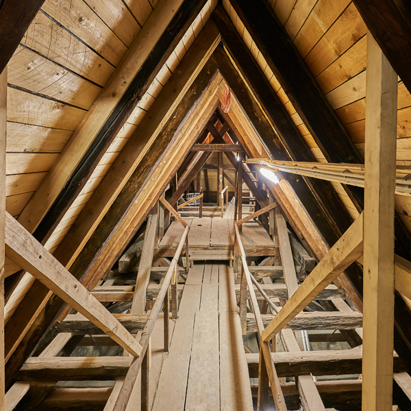 Projekt-Kapuzinerkirche-Dachstuhl